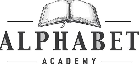 alphabet academy logo